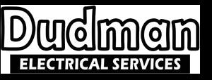 Dudman Electrical Services logo